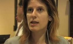 Money is in Making Communities, Not Content, Sarah Szalavitz Says