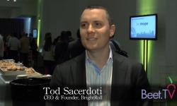 BrightRoll's Sacerdoti: Mobile Ad Revenue Rising Fast