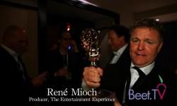 Paul Verhoeven's UGC Film Project Wins Digital Emmy at MIPTV