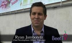 Videology Touts Device Targeting Technology