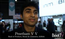 Treat Mobile Ads Like Episodes To Gain Insight: InMobi's Venkatesh