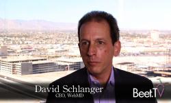 WebMD's Schlanger Writes An Original Video Prescription