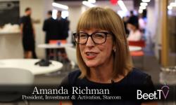 AdTech Must Understand, Not Just Target Consumers, Starcom's Amanda Richman