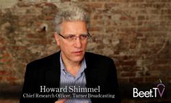 Reduced Ad Load, Better Targeting Keys To Addressable TV: Turner's Shimmel