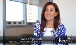 Turner Seeks Optimum Length For Fewer, Longer, Better TV Ads, Donna Speciale explains