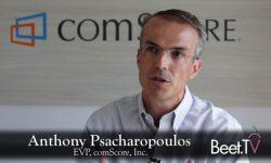 How comScore Clients Demand Deduplicated Measurement