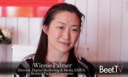 Innovation & 'The Machine': Hewlett Packard's Palmer explains
