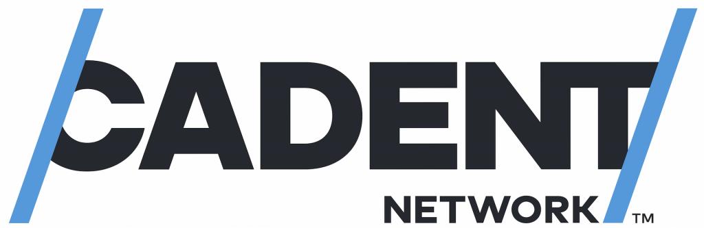 cadent network logo