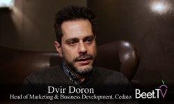 For Video, Header Bidding Needs A Hybrid Approach: Cedato's Doron