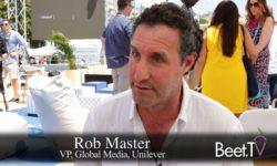 Unilever's Blockchain Goals: Clearer Ecosystem, Better Business Decisions