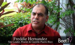P&G's Hernandez: Hurricane Maria Caused 'Quantum Leap' In How Puerto Ricans Use Media