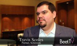 Transparent Partnerships Will Drive Advanced TV: Schireson's Scoles