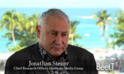 Addressable TV's Ironic Measurement Problem: Omnicom's Steuer