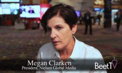 Holistic, Cross-Platform View Presages Measured Business Outcomes: Nielsen's Clarken
