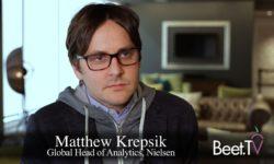 Beyond The Last Click: Nielsen's Krepsik