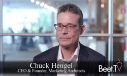 TV Serves Brand & Performance: Marketing Architects' Hengel