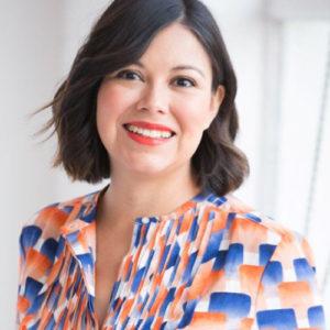 Andrea Zapata, VP, Research, Comcast Spotlight