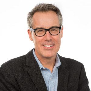 Bob Ivins, Chief Data Officer, NCC Media