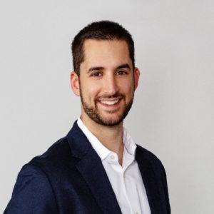 Marc Cestaro, Director, Addressable Lead at MODI Media/GroupM