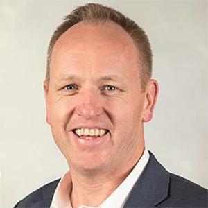 Tim Castree, CEO, GroupM North America
