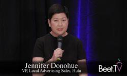 Full Throttle For Addressable: Hulu, DISH & Comcast Execs' Panel Debate