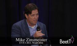 Overcoming Local TV Inefficiencies: WideOrbit's Zinsmeister