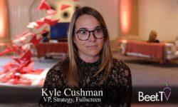 'Cuspers' Straddle Gen-Z & Millennials: Fullscreen's Cushman