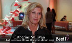 TV Ad Loads Must Shrink: OMG's Sullivan Wants Networks To Change