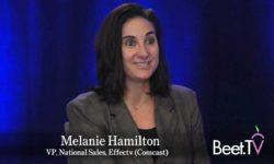 Effectv's Hamilton Wants To Bust Addressable TV 'Myths'