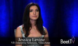 Interoperability Is Key: VideoAmp's Levine