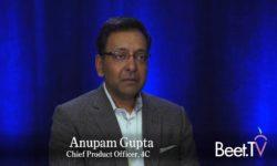 Six Steps To Converged Ads: 4C's Gupta