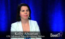 Nielsen's Addressable TV Beta Focusing On 'Mechanics'