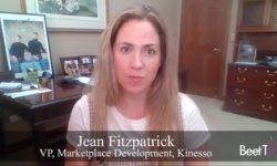 Header Bidding Is Unlocking OTT TV Ads: Kinesso's Fitzpatrick