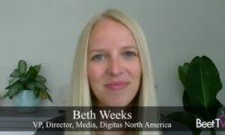 Navigating CTV Ad Opportunities & Challenges: Digitas' Weeks