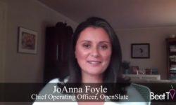 How OpenSlate Aims To Make TikTok Brand-Safe: Foyle