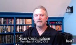 Keep Calm & Advertise On: VAB's Cunningham