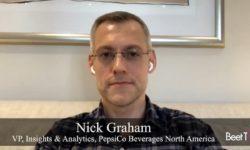 PepsiCo's Future Balances Uncertainty And Big Data: VP Graham