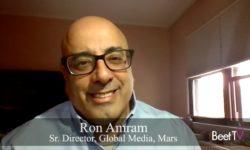Upfront Market Faces Pressure Amid Need for Flexibility: Mars' Ron Amram
