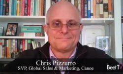 Canoe Turns Up The Heat On Linear Addressable: Pizzurro