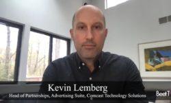 Automation & Partnership Key To Future TV: Comcast's Lemberg