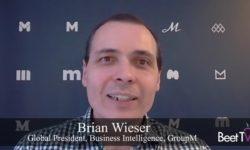 """Discovery/WarnerMedia Deal Will """"Freeze"""" the Field, GroupM's Wieser"""