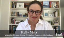 Mobile, TV Data Provide Holistic Audience Insights: Omnicom Media Group's  Kelly Metz