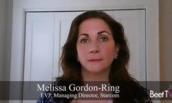 Mobile Data Support Personalized Healthcare Marketing: Starcom's Melissa Gordon-Ring