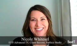 The VOD Boom Worsened Fragmentation: Publicis' Whitesel