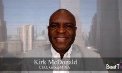 Making Media Responsible: Rallying Around Essential Conversations on June 23, Kirk McDonald Explains