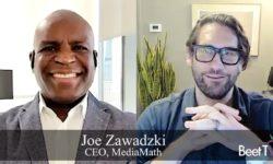 Build Back Better: MediaMath's Zawadzki On The New, 'Enterprise-Open' Ad Infrastructure