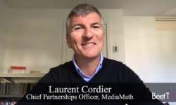 Balance Performance & Responsibility: MediaMath's Cordier