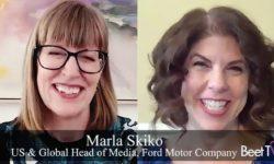 Ford's Roadmap To Safety & Diversity: Marla Skiko