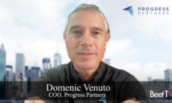 Digital Media Veteran Domenic Venuto Joins Progress Partners as COO