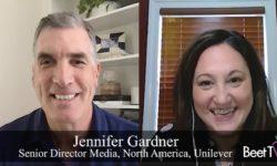 Ad Attribution Is Gateway to Cross-Screen Measurement: Unilever's Jennifer Gardner & GroupM's Matt Sweeney